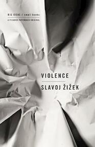 Violence - Slavoj Žižek (ISBN 9780312427184)