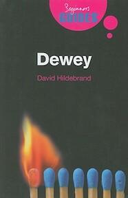 Dewey - David Hildebrand (ISBN 9781851685806)