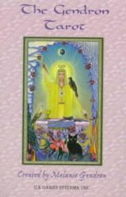 The Gendron Tarot - Melanie Gendron (ISBN 9781572810655)