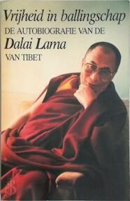 Vrijheid in ballingschap - Tenzin Gyatzo (ISBN 9789063500498)