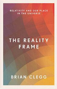 Reality Frame - Brian Clegg (ISBN 9781785782817)