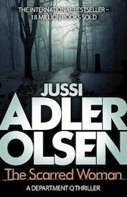 The Scarred Woman - Jussi Adler Olsen (ISBN 9781784295974)