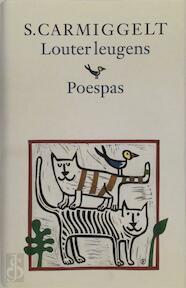 Louter leugens . Poespas - Simon Carmiggelt, S. Carmiggelt (ISBN 9789029509107)