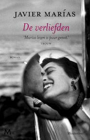 Verliefden - Javier Marías (ISBN 9789029088497)