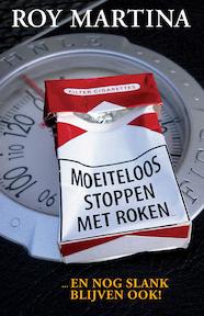 Stoppen met roken - R. Martina (ISBN 9789055991495)