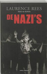 De nazi's - L. Rees (ISBN 9789022321553)
