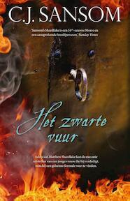 Het zwarte vuur - C.J. Sansom (ISBN 9789026129438)