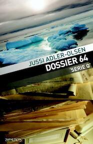 Serie Q Dossier - Jussi Adler-olsen (ISBN 9789044622706)