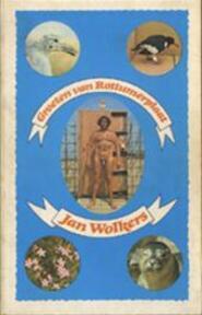 Groeten van rottumerplaat - Jan Wolkers (ISBN 9789010009999)
