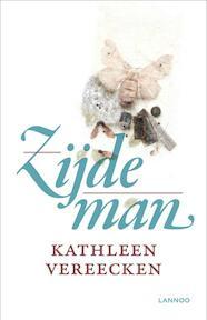 Zijdeman - Kathleen Vereecken (ISBN 9789401401999)