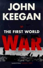 The First World War - John Keegan (ISBN 9780712666459)