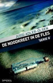 Serie Q De noodkreet in de fles - Jussi Adler-olsen (ISBN 9789044622690)
