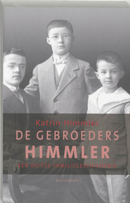 De gebroeders Himmler - K. Himmler (ISBN 9789029078832)