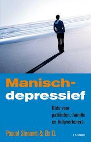 Manisch-depressief - Pascal Sienaert, Els D. (ISBN 9789020990232)