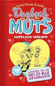 Dagboek van een muts 6 - Hopeloos verliefd - Rachel Renée Russell (ISBN 9789026136528)