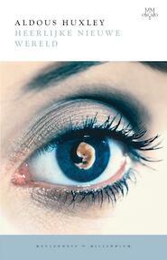 Heerlijke nieuwe wereld - A. Huxley, Aldous Huxley (ISBN 9789029084932)