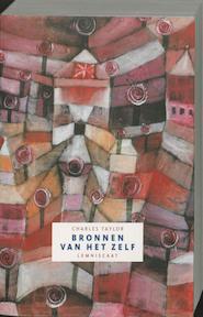Bronnen van het zelf - Charles Taylor (ISBN 9789047701583)