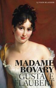 Madame Bovary - Gustave Flaubert (ISBN 9789020413809)
