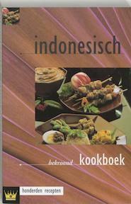 Indonesisch kookboek - Mark Wildschut (ISBN 9789055134465)