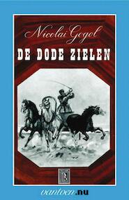De dode zielen - Nikolaj Gogol (ISBN 9789031505319)