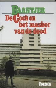 De Cock en het masker van de dood - A.C. Baantjer, Appie Baantjer (ISBN 9789026102158)
