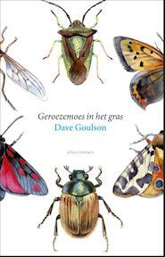 Geroezemoes in het gras - Dave Goulson (ISBN 9789045028415)