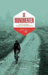 De monumenten - Peter Cossins (ISBN 9789022331361)
