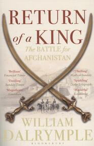 Return of a king - Dalrymple W (ISBN 9781408831595)