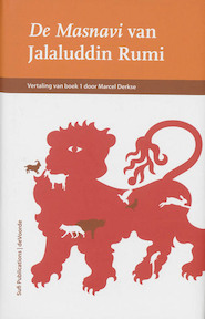 De Masnavi - J. Rumi (ISBN 9789086180059)