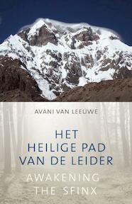 Het heilige pad van de leider - A. van Leeuwe (ISBN 9789020202861)