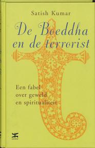 De Boeddha en de terrorist - S. Kumar (ISBN 9789021583860)