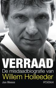 Verraad - Jan Meeus (ISBN 9789046819715)