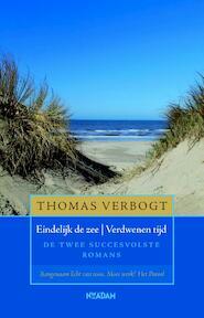Eindelijk de zee / Verdwenen tijd - Thomas Verbogt (ISBN 9789046809648)