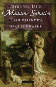 Madame Sabatier - Peter van Dijk (ISBN 9789045016979)