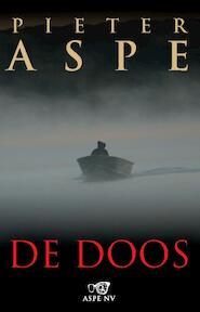 De doos - Pieter Aspe (ISBN 9789022331088)