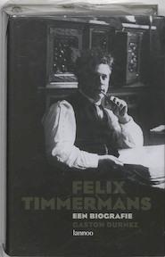 Felix Timmermans - Gaston Durnez (ISBN 9789020941128)