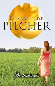 De thuisreis - Rosamunde Pilcher (ISBN 9789000323845)