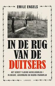 In de rug van de Duitsers - Emile Engels (ISBN 9789401415644)