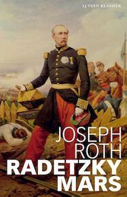 Radetzkymars - Joseph Roth (ISBN 9789045022680)