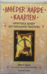 Moeder Aarde kaarten - Jamie Sams, Marijke Koekoek (ISBN 9789023008279)
