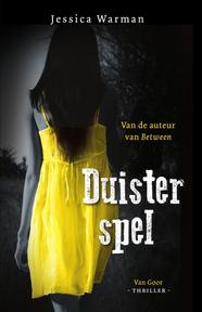 Duister spel - Jessica Warman (ISBN 9789000327232)