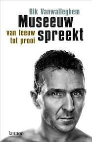 Museeuw spreekt - Rik Vanwalleghem (ISBN 9789020976151)