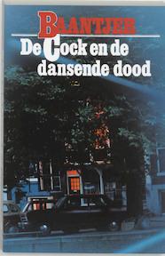 De Cock en de dansende dood - Albert Cornelis Baantjer, Appie Baantjer (ISBN 9789026101533)