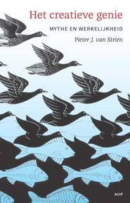Het creatieve genie - Pieter J. van Strien (ISBN 9789089649218)