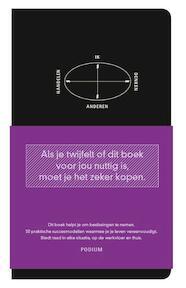 50 Succesmodellen - Mikael Krogerus, Roman Tschäppeler (ISBN 9789057594120)