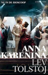 Anna Karenina - Lev Nikolajevitsj Tolstoj, Lev Tolstoj (ISBN 9789020413762)