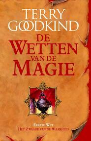 Het zwaard van de waarheid - Terry Goodkind (ISBN 9789024557226)