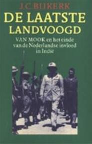 De laatste landvoogd - J. C. Bijkerk (ISBN 9789021829142)