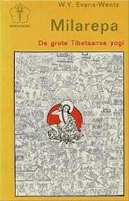 Milarepa - Walter Yeeling Evans-wentz, Lobzang Jivaka, Ankie Klootwijk (ISBN 9789020245509)