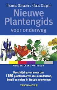 Nieuwe plantengids voor onderweg - Th. Schauer, C. Caspari (ISBN 9789052106717)